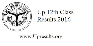Up 12th Class Results