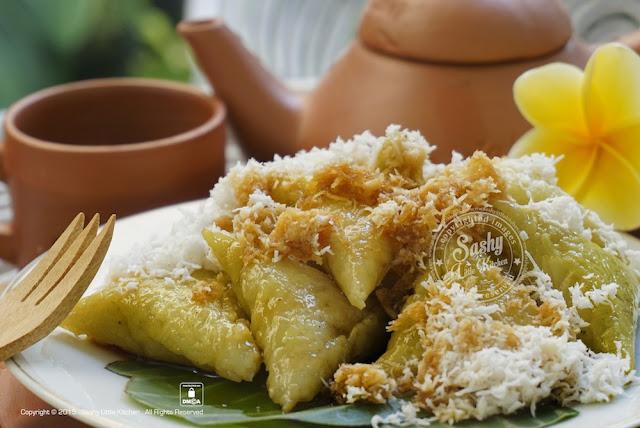 Jajanan Tradisional Bali