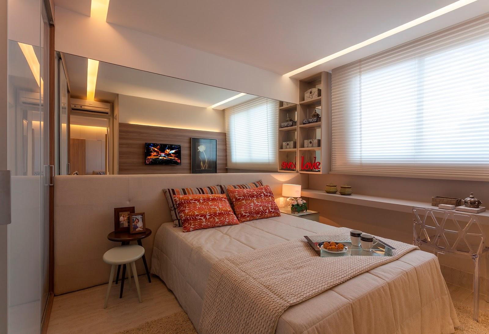 Dicas para visitar um apartamento decorado sem erro dica da arquiteta - Fotos de lofts decorados ...