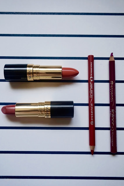 lipstick haul