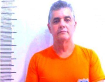 TJ-MA libera prefeito de Paulo Ramos que estava preso no Complexo Penitenciário de Pedrinhas