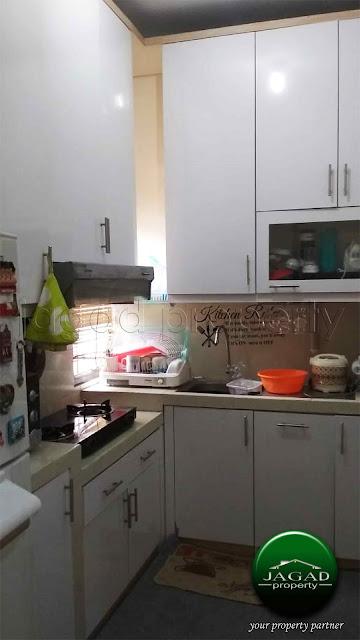 Rumah Full Perabot dalam Perumahan dekat Hartono Mall
