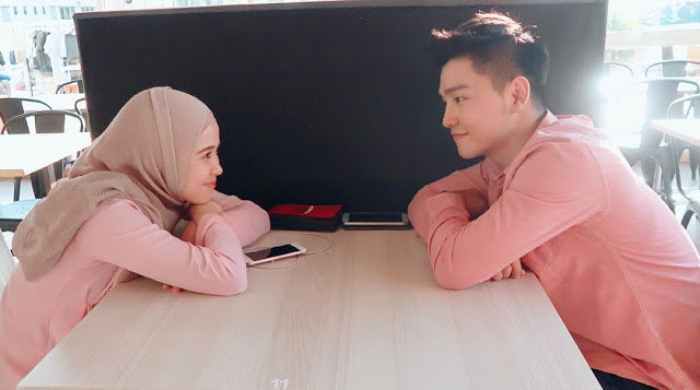 Alvin Chong Dan Emma Maembong