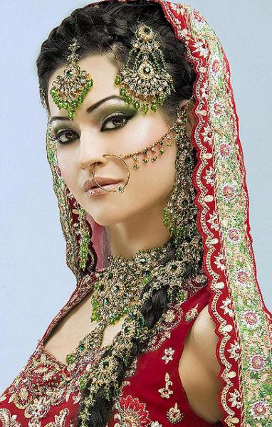 Picspod Beautiful Brides  Beautiful Girls Profile -7926