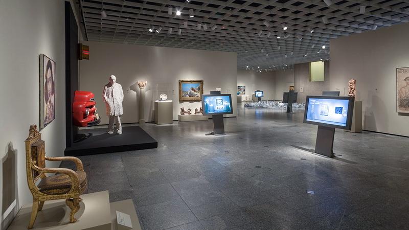 Η τεχνολογία ως θεραπαινίδα της τέχνης