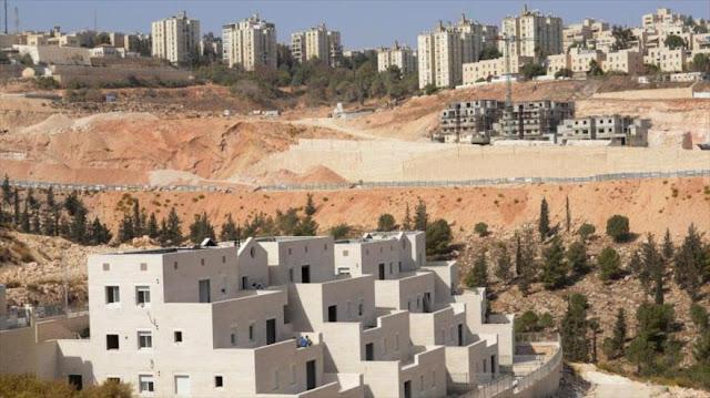 """Tras EEUU, UE critica expansión de colonias """"ilegales"""" israelíes"""