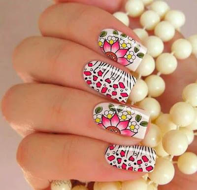 estilos uñas