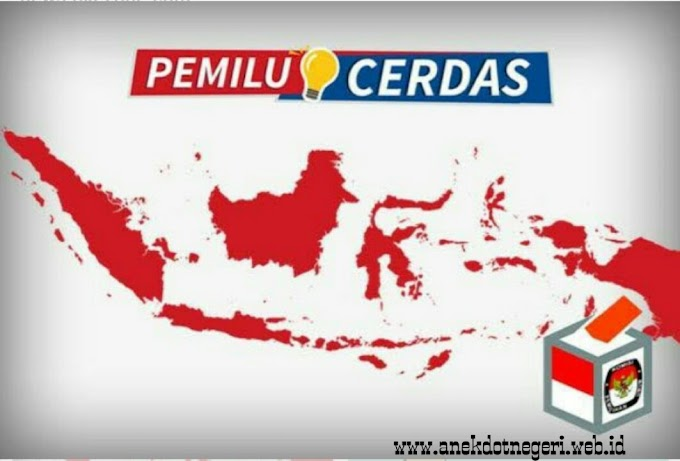 Perspektif: People Power ala Indonesia
