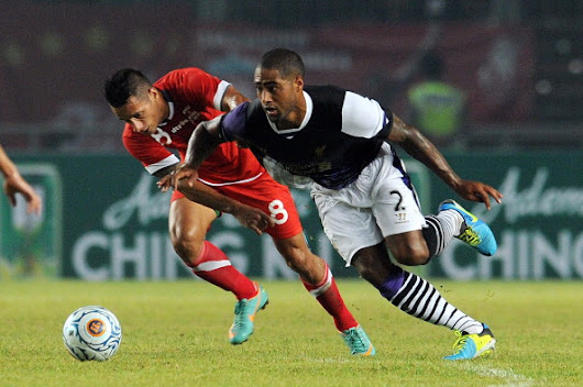 Hasil dan Video Pertandingan Indonesia vs Liverpool 0-2, 20 Juli 2013 | Grendong Blog