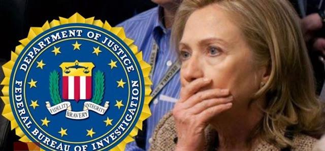 Hillary, o FBI e o labirinto institucional norte americano