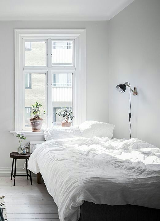 There's really nothing worse than trying to get a good night's sleep in the crowded and small bedroom. And it makes harder to keep it calm and relaxed. To be comfortable you may have to get a little more creative in small bedroom organizing ideas, like storing your other things outside your bedroom or use smaller bed than you may like. See these 50 images of a small bedroom to get some idea how to organize your small bedroom.