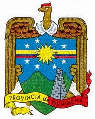 escudo de pichincha