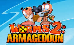 Worm 2 Armageddon apk Free Download for Android