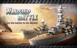 WARSHIP BATTLE : 3D World War II v2.1.2 Mod Apk (Free Shopping)