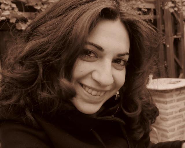 Ageliki Bobori - thecolumnist.gr