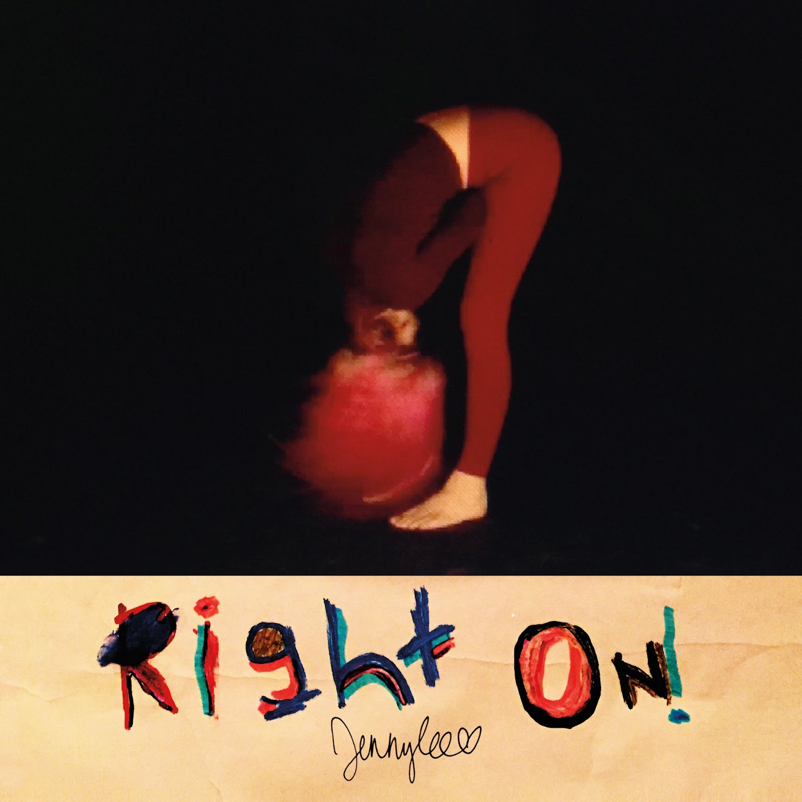 New Album Releases Right On Jennylee The