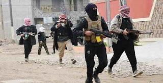 جرائم داعش تفوق أبشع الجرائم في التاريخ
