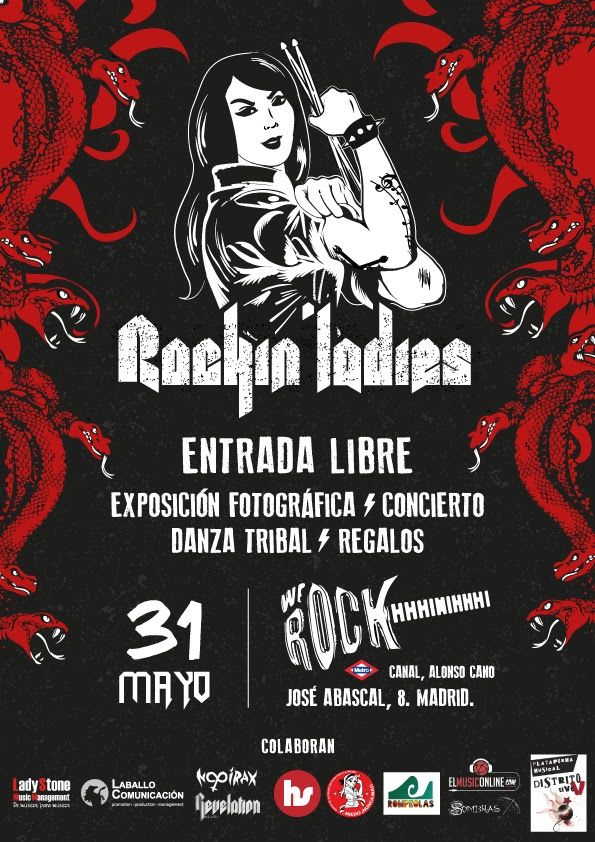 Rockin´Ladies Cartel
