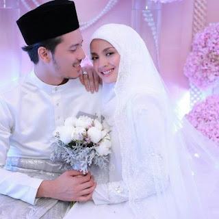 Fattah Amin Dan Fazura Selamat Bernikah Pada 27 Oktober 2017