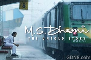 MS Dhoni The Untold Story - Sushant Singh Rajput