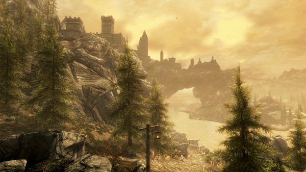 Análisis | Skyrim Special Edition 2