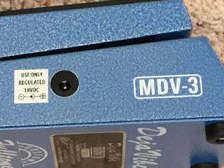 FULLTONE MDV-3 DEJA'VIBE AND FULL-DRIVE 2 MOSFET REVIEW