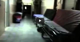 VIDEO PARANORMAL,JUZGUEN USTEDES MISMOS