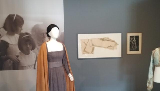 """Ναύπλιο: Έργα του Γιάννη Τσαρούχη στο παιδικό μουσείο """"ΣΤΑΘΜΟΣ"""""""
