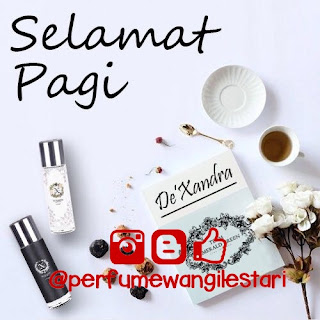 Salam Dexandra,Perfume Dexandra,Dexandra