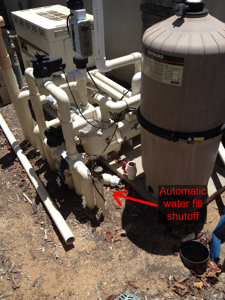 Swimming Pool Auto Fill Valve Droughtrelief Org