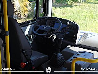 Imagem Ônibus Volkswagen