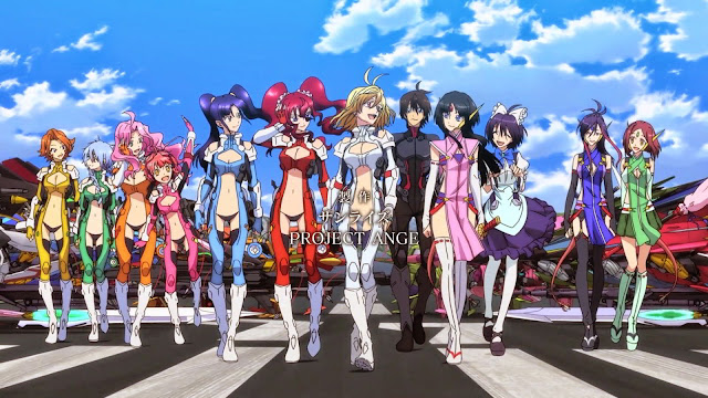 cross ange harem yuri