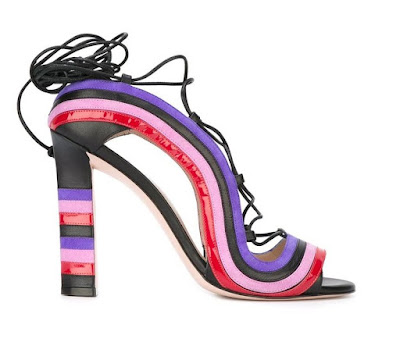 Designer Shoelight : Paula Cademartori