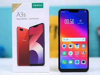 Solusi Hp Oppo A3S Yang Lupa Pola / Password Tested