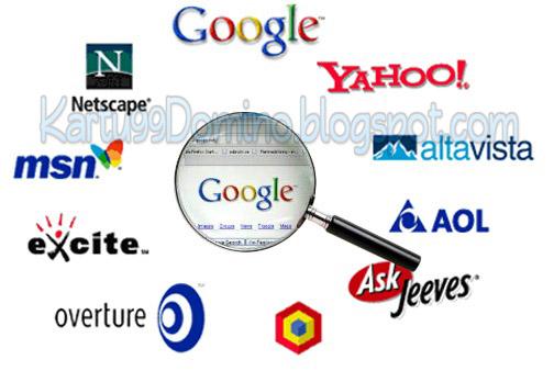 Sejarah Singkat Search Engine (Mesin Pencarian