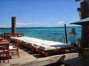 Restaurante Boca Marina