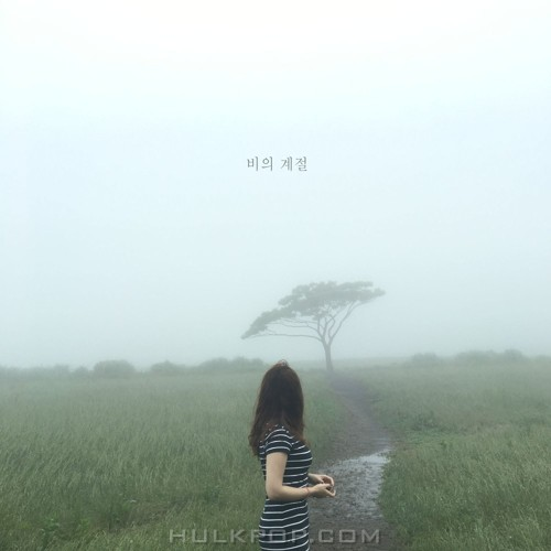 DalNOTE – 비의 계절 – Single