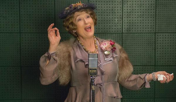 Florence: Quem é essa mulher? - filme