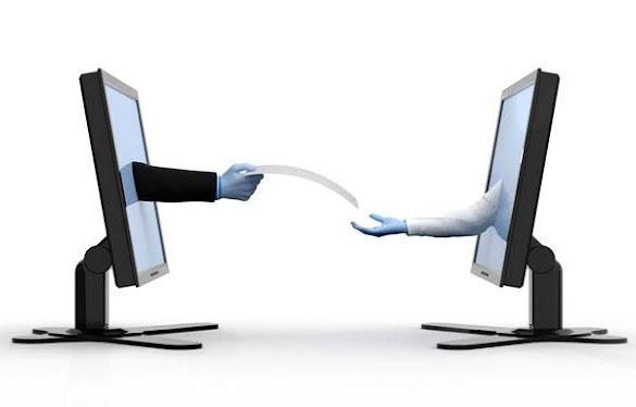 Tutorial: 5 Cara Sharing Data Menggunakan Kabel LAN Lengkap