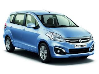Suzuki Ertiga, Suzuki Ertiga Diesel, Suzuki Ertiga Indonesia