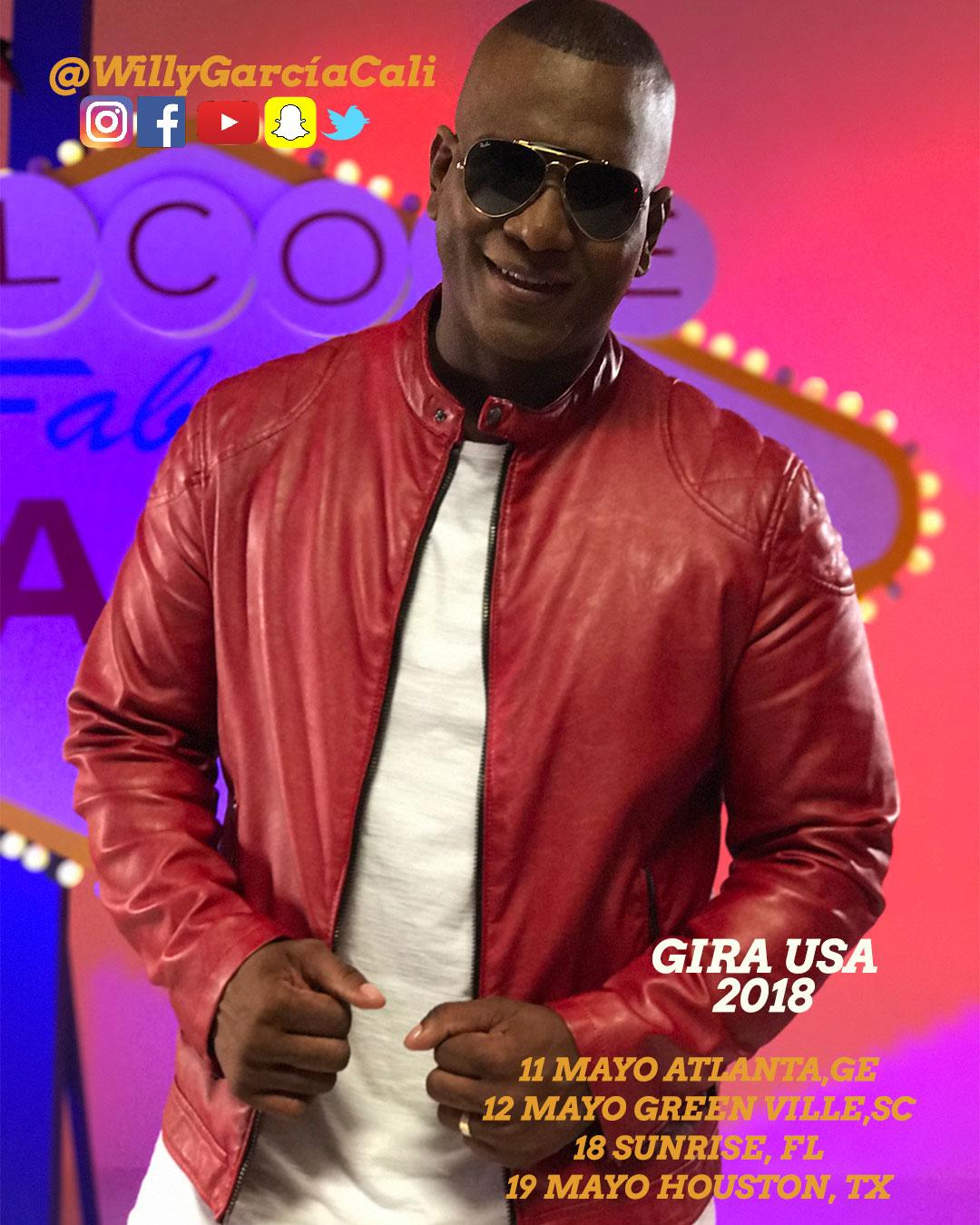 GIRA USA 2018