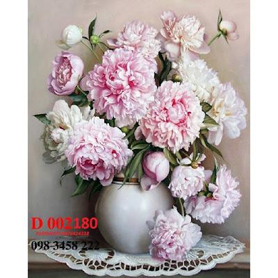 Tranh son dau so hoa tai Ba Đình