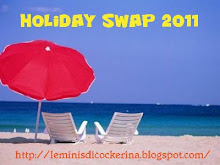 HOLIDAY SWAP 2011