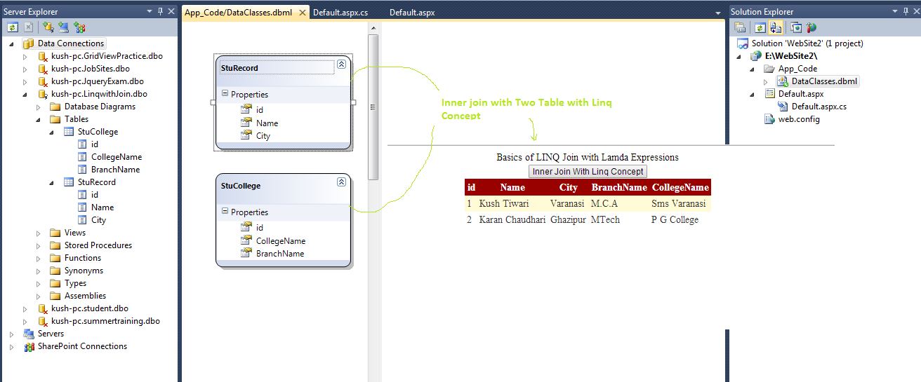 Left outer join using lambda expression in c# - Hedge token