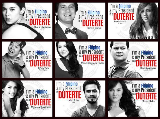2016 Rodrigo Duterte presidential campaign - Wikipedia