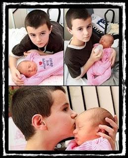 5 Ayah Termuda Di Dunia