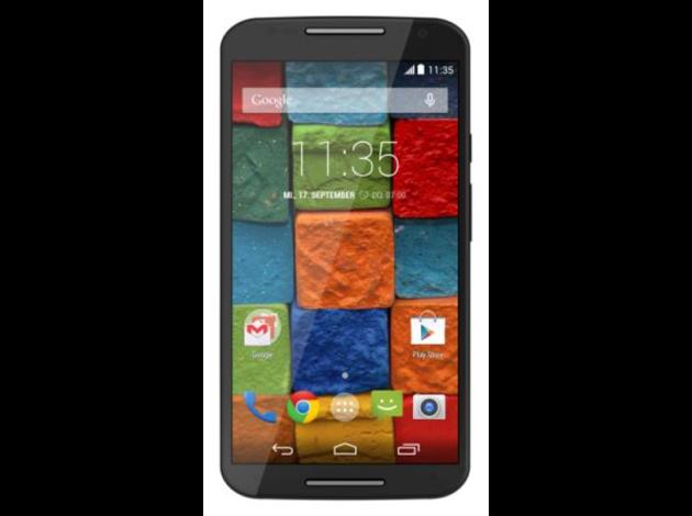 Motorola Memperkenalkan Moto X dan Moto G