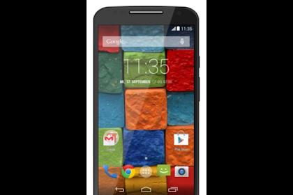 Motorola Memperkenalkan Moto X dan Moto G Teranyar