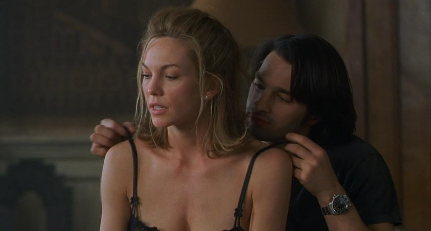 The Ace Black Blog: Movie Review: Unfaithful (2002)