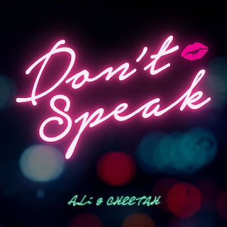 ALi & CHEETAH - Don't Speak Lyrics